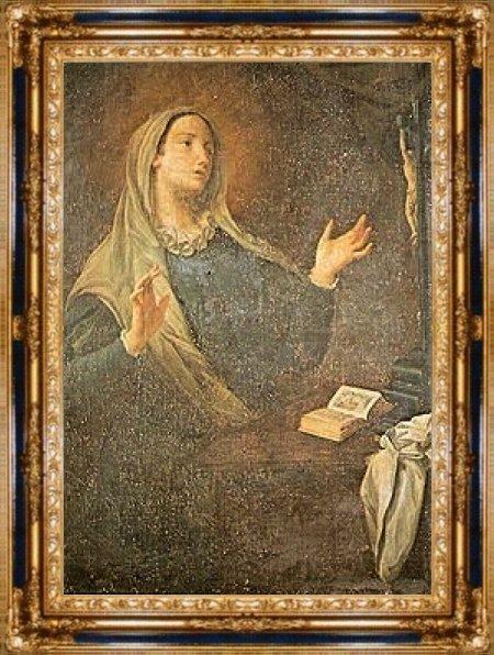 Santa Catarina de Génova