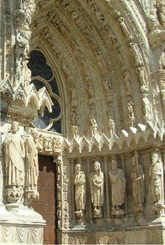 Rieul de Reims Évêque de Reims, Saint